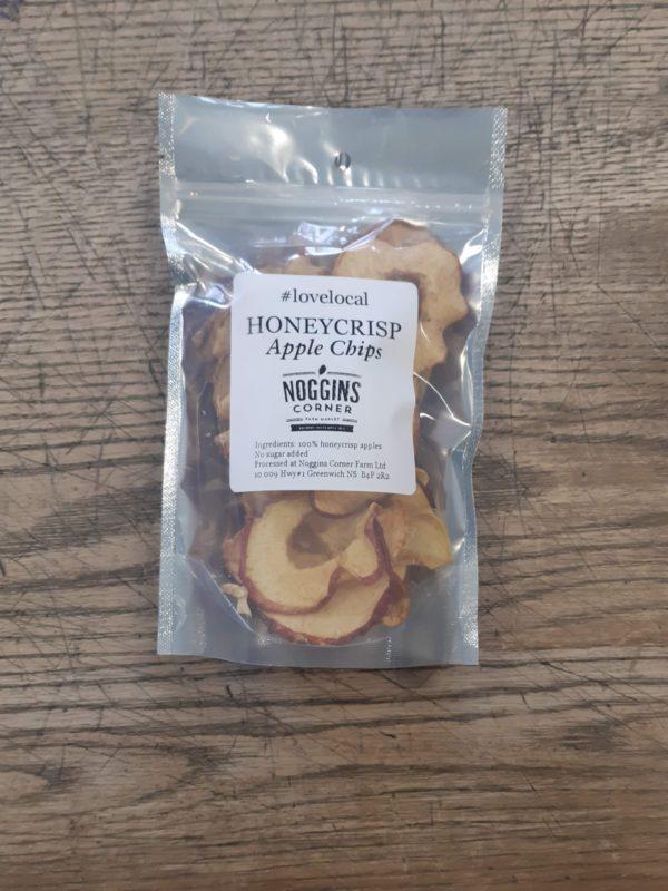 Apple Chips Large