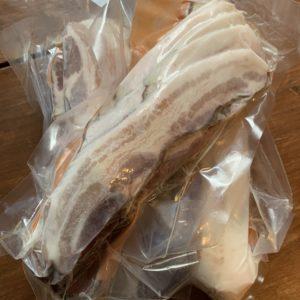 Pork, Bacon, 1lb