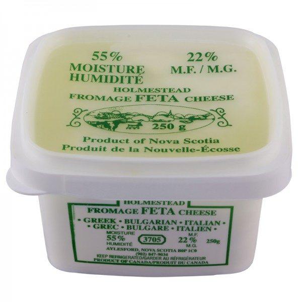 Holmestead Feta Cheese 250g