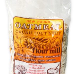 Speerville Mill New found Oatmeal, 2 lb