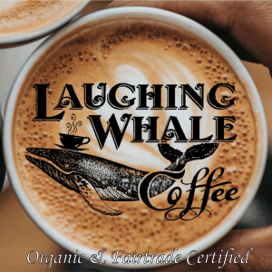 Laughing Whale Coffee, Ground