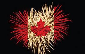a Canada Day idea