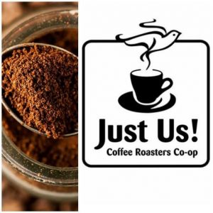 Just Us Ground Coffee