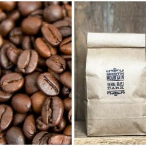 North Mountain Coffee, Whole Bean